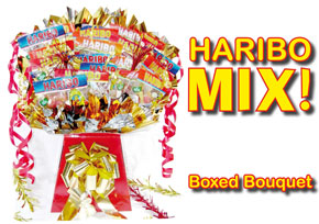 Haribo Mix Bouquet