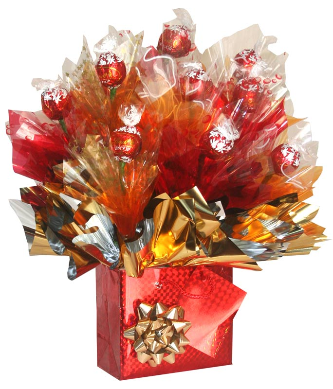 Lindt gift baskets uk lamoureph