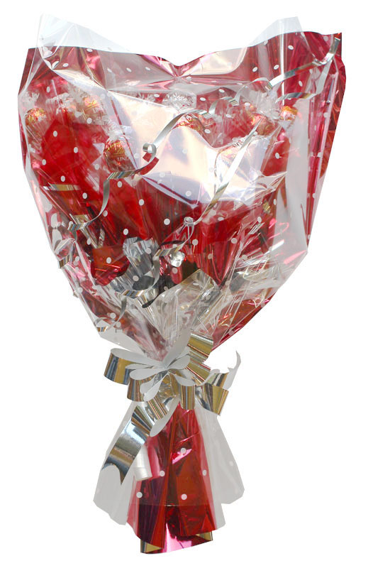 Candy chocolate bouquets uk